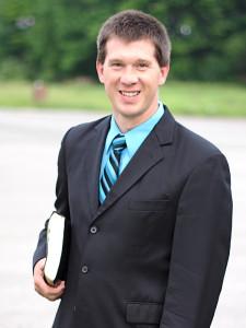 Pastor Bret Smith